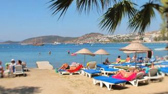 Turizm yatırımlarında düşüş