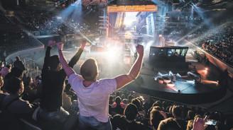 20 ülkeden e-spor tutkunlarının gözü İstanbul'da