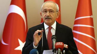 Kılıçdaroğlu'ndan 'İş Bankası' açıklaması