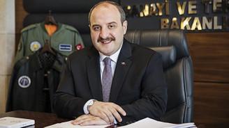 Bakan Varank: Sanayimiz saldırılara karşı dayanıklılığını gösterdi
