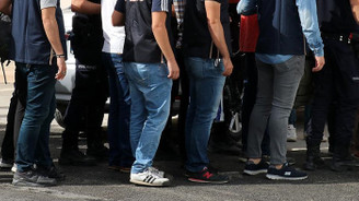 MİT'te FETÖ operasyonu: 14 astsubay gözaltında