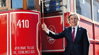 Galataport ile Beyoğlu'nda yatak sayısı 100 bine çıkacak
