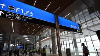 Bakanlık: 3. Havalimanı'nın açılış tarihi değişmedi