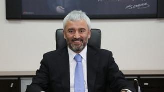 Ordu Belediye Başkanı istifa etti