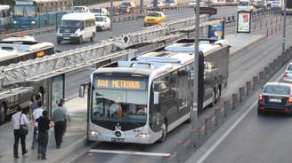 İstanbul'da toplu ulaşıma 22 Eylül'de yüzde 50 indirim