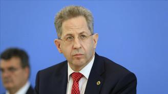 Almanya'da İç İstihbarat Servisi Başkanı görevinden alındı