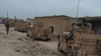 DEAŞ karşıtı koalisyon Sözcüsü: YPG Menbiç'in parçası olmayacak