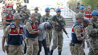 Suriye'de yakalanan 9 YPG'li tutuklandı