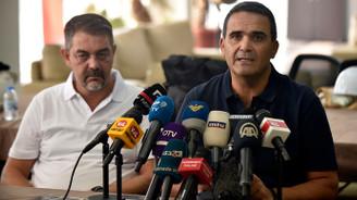 Lübnan elektriğinin yüzde 35-40'ı Türk gemilerden