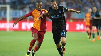 Trabzonspor, Galatasaray'ı 4-0 yendi