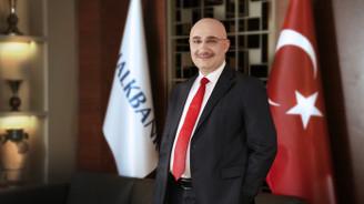 Halkbank Genel Müdürü Arslan'dan 'ucuz dolar' açıklaması