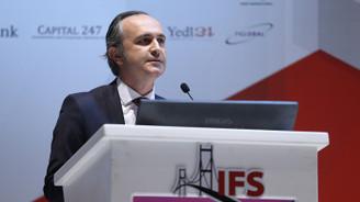 Varlık Fonu Türkiye'nin kartviziti olacak