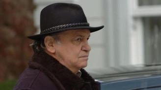 Usta sanatçı Ferdi Merter yaşamını yitirdi