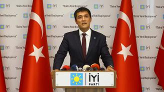 İYİ Parti'den 'Yeni Ekonomi Programı' eleştirisi