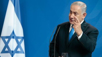 Netanyahu'dan İran'a savaş iması