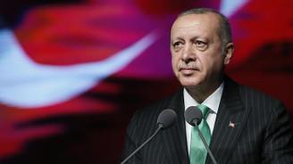 Cumhurbaşkanı Erdoğan'dan '10 Muharrem' paylaşımı