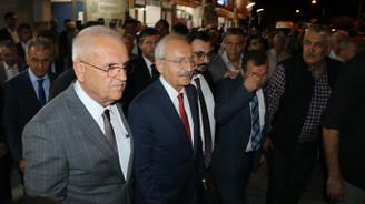 Kılıçdaroğlu: Türkiye'nin kaderini değiştireceğiz