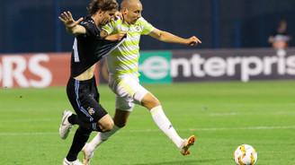 Fenerbahçe'den Avrupa'da kötü başlangıç
