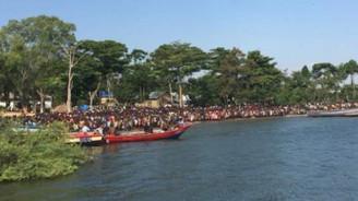 Tanzanya'da feribot faciası: 79 ölü