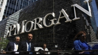 JP Morgan'dan ekonomide soğuk savaş uyarısı