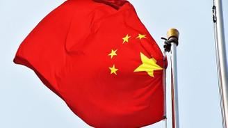 Çin: ABD'yi yaptırımları iptal etmeye çağırıyoruz