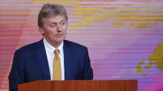 Kremlin'den ABD'nin yeni yaptırımlarına tepki
