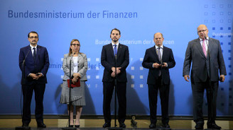 Ekonomi yönetimi Almanya'da: Yeni bir sürecin başlangıcı