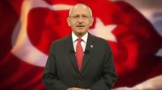 Kılıçdaroğlu'dan sosyal medyada 'dış güçler' paylaşımı