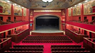 Süreyya Operası'nda sezon, 28 Eylül'de açılıyor