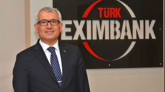 Türk Eximbank, Londra'da kurumsal yatırımcılarla buluşacak