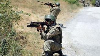 Geçen hafta 33 terörist etkisiz hale getirildi