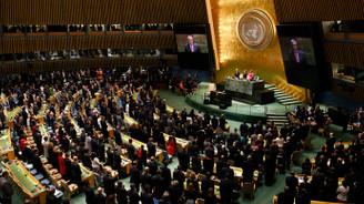 Guterres: Savaşlara son veremeyişimize öfke yağıyor