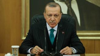 Erdoğan: Brunson olayının ekonomimizle alakası yok
