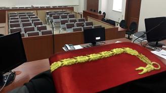 26 askeri hakim ve savcıya 7,5 yıl hapis