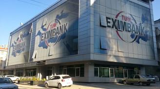 Türk Eximbank'tan şube atağı