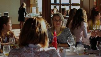 Direksiyonundaki güçlü kadınlar İstanbul'da buluşuyor