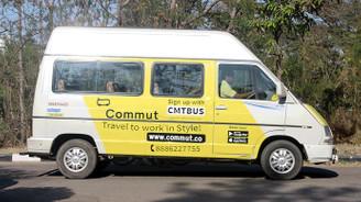 Careem, toplu ulaşım uygulaması Commut'u satın aldı