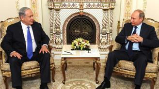Kremlin, İsrail ile temasın süreceğini duyurdu