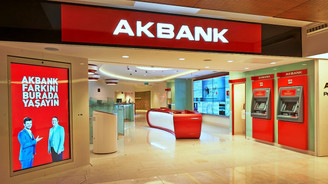 Akbank'a 980 milyon dolarlık 'sendikasyon'