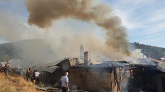 CHP Genel Başkanı Kılıçdaroğlu'nun babaevi yandı