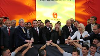 Manisa'ya 20 milyon euroluk yatırım