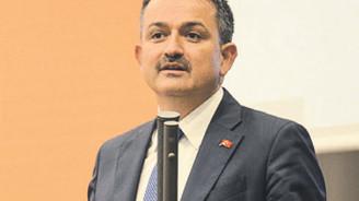 İzmir'e Su Ürünleri OSB'si