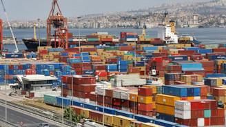 Dış ticaret açığı yüzde 59 düştü