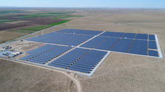 Akfen'in Konya'daki 3 güneş santrali üretime başladı