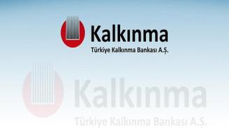 Kalkınma Bankası yapılandırma teklifi TBMM'de