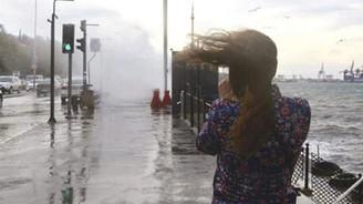 Tropik fırtına yön değiştirdi