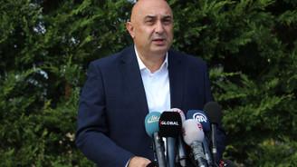 Özkoç, CHP'li vekillerin yerel seçimle ilgili taleplerini anlattı
