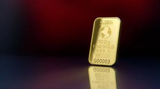 Altın 258 lira seviyesinde dengelendi