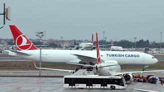 Turkish Cargo, iki yeni uçuş noktasını ağına ekledi