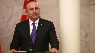 Çavuşoğlu: Türkiye'nin sondaj faaliyetleri sonbaharda başlayabilir